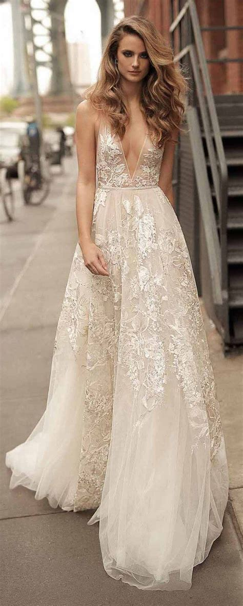 Berta Wedding Dresses Spring/Summer 2018 Collection   Oh