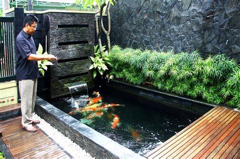 membuat filter air kolam ikan cara membuat filter kolam ikan panduan lengkap bagi info