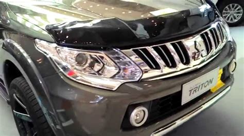 triton mitsubishi accessories mitsubishi triton cab accessories mz cars