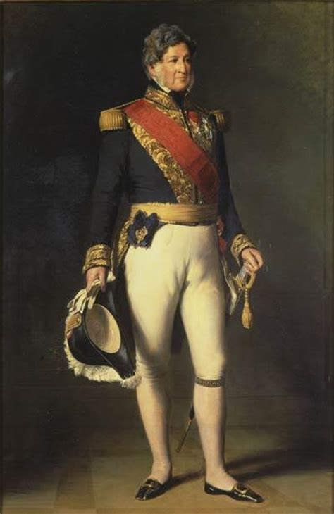 louis i king of louis philippe i king of the french 1840 franz xaver winterhalter wikiart org