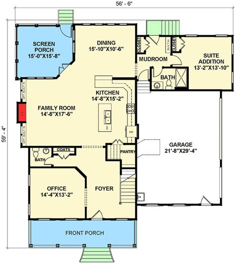 trotterville house plan 1000 images about floor plans on pinterest