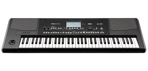 Keyboard Korg Pa 300 korg pa 300 radoslavmusic