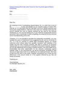 Non Payment Of Invoice Letter Template Best Photos Of Non Payment Of Invoices Sample Demand