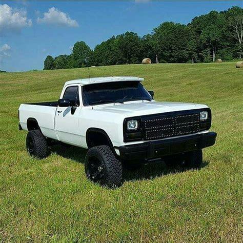 best looking diesel truck 1st cummins white best looking trucks