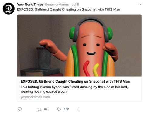 Hot Dog Meme - snapchat s breakdancing hot dog filter has taken over the