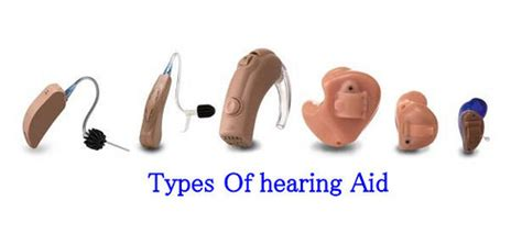 hearing aid types types of hearing aid flickr photo sharing