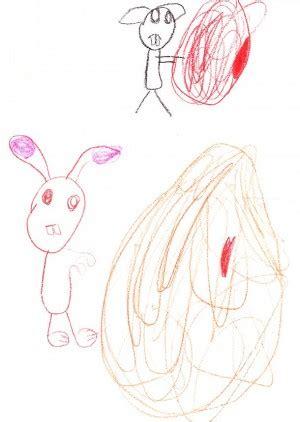 doodle creatures how to create rabbit decipher the doodle contest 4 neatorama