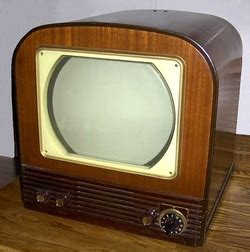 when did color tv began tv report tv turning points in history
