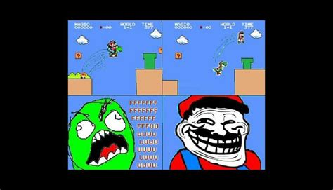 Mario Memes - trending funny mario memes
