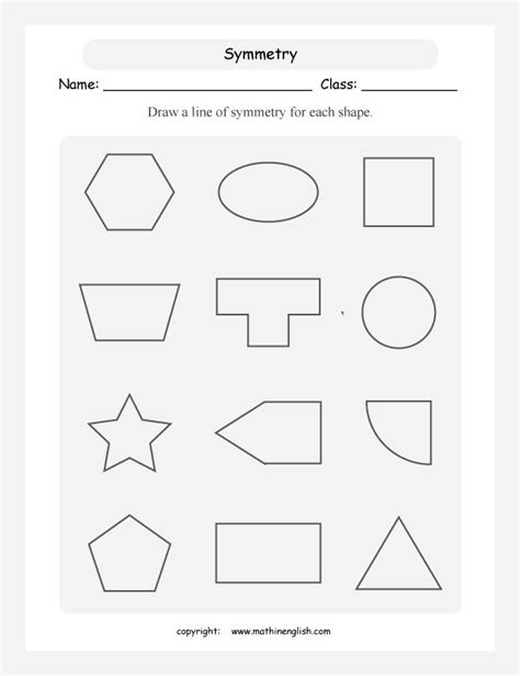 Lines Of Symmetry Worksheets by 25 Best Ideas About Symmetry Worksheets On