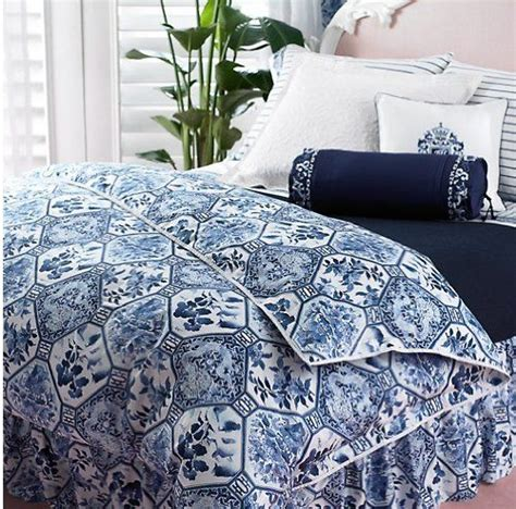 blue and white comforter ralph lauren pin by mary kuenzi on blue and white pinterest