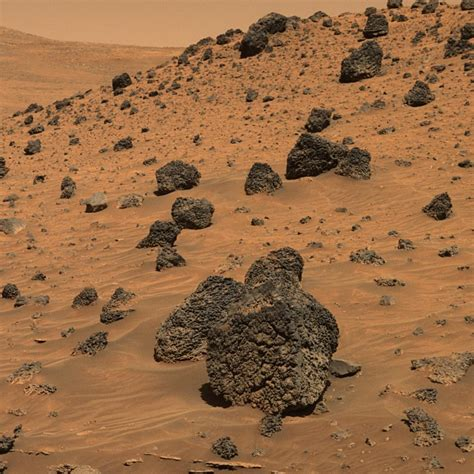 From Mars mars rovers space photos
