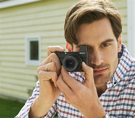 Kamera Sony Rx100 Iv kamera compact dan prosumer terbaik 2015