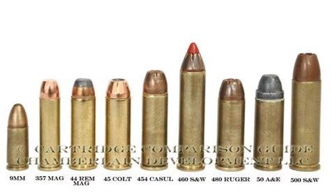 cartridge comparison guns image search