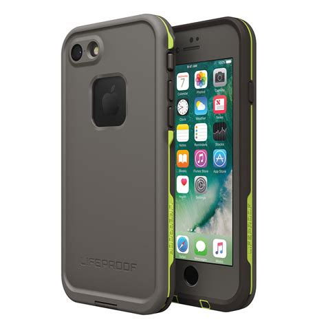 Iphone Second wholesale lifeproof fre waterproof for apple iphone 7 second wind 77 53987