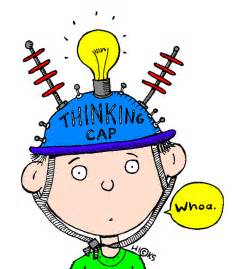 turbo thinking cap in color clip art gallery
