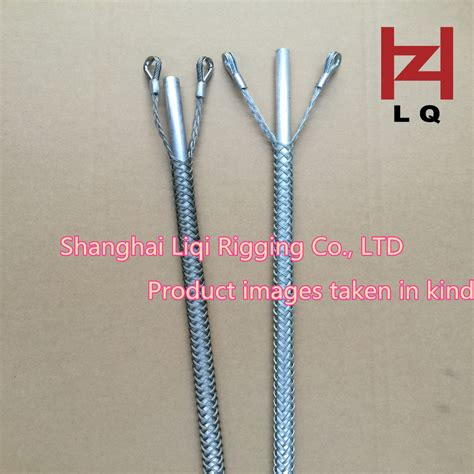 Kabel Ties Pengikat Kabel Tot 25cm Dubbele Draad Weven Dubbele Ogen Grip Kabelbinder Warme