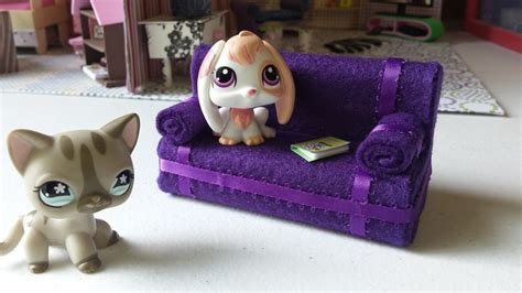 how to make a lps couch 17 best images about lps on pinterest lps houses how to
