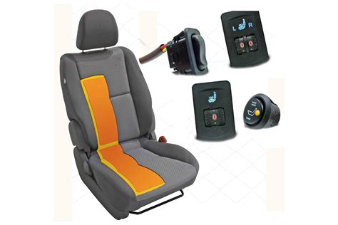 heated seats heated seats car new kit the best aftermarket tech