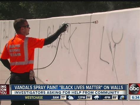 spray painter vacancies east rand graffiti on busy road says quot kill white