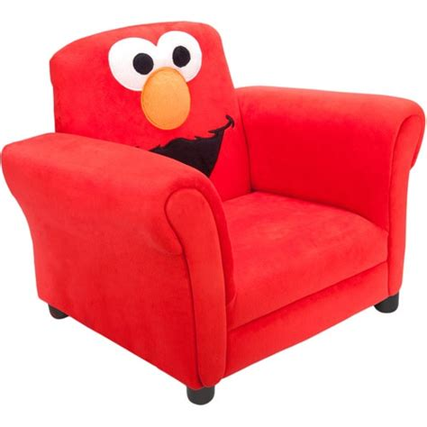 elmo toddler chair 63 best images about sesame bedroom on