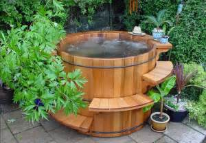 Wine Barrel Bathtub Wood Tubs And Barrel Tubs Forest Lumber Amp Cooperage