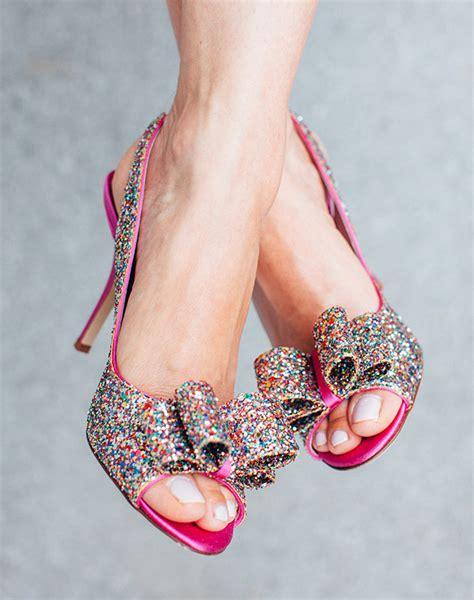 Charm Heels shoe charm heels from kate spade new york green