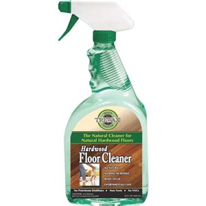 trewax all hardwood floor cleaner