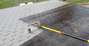 flat roof ventilation