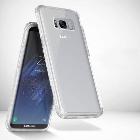 Obliq Shield Samsung Galaxy S8 Plus Clear obliq shield samsung galaxy s8 clear