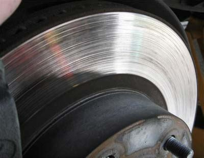 brake bedding rotor quality and bedding in new rotors ebc brakes