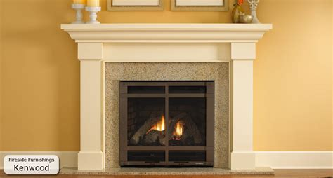 beautiful fireplace mantel surrounds on these mantel