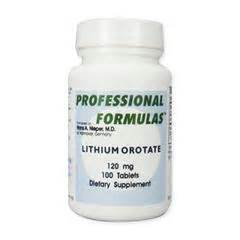 How Does It Take To Detox From Lithium by Lyme Disease Alchemist Lab Store