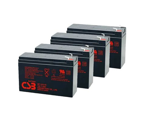 Mba Battery Replacement by Apc Ups Rbc8 Rbc23 Rbc24 Rbc25 Rbc31 Rbc57 Rbc59