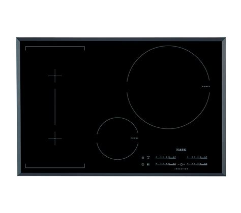 induction hob safety buy aeg hk854320fb induction hob black free delivery currys