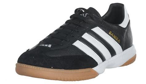 Gold Adidas Abu Koad Wanita adidas s samba millenium soccer shoe black running