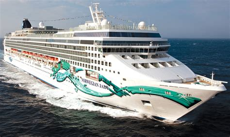 norwegian cruise xmas norwegian jade itinerary schedule current position