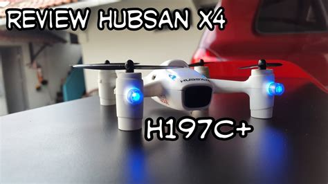 Drone Murah Bagus drone murah dengan kamera terbaik review hubsan x4 h107c