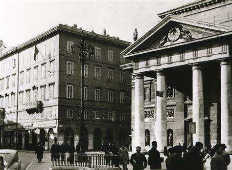 banca trieste the trieste of italo svevo trieste itinerari comune di