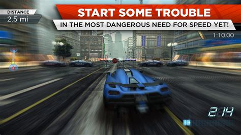 need for speed apk need for speed most wanted apk v1 3 69 apkmodx