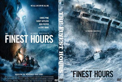 Passengers Movie Online Free the finest hours dvd cover 2016 r0 custom art
