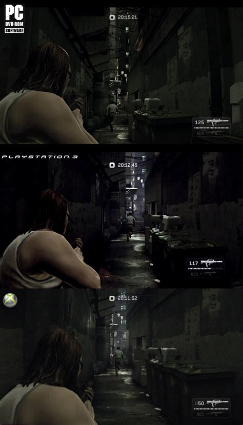 top ps3 graphics vs xbox360 lynch 2 days graphics comparison xbox 360