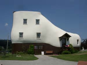 Shoe house 4 home building furniture and interior design ideas