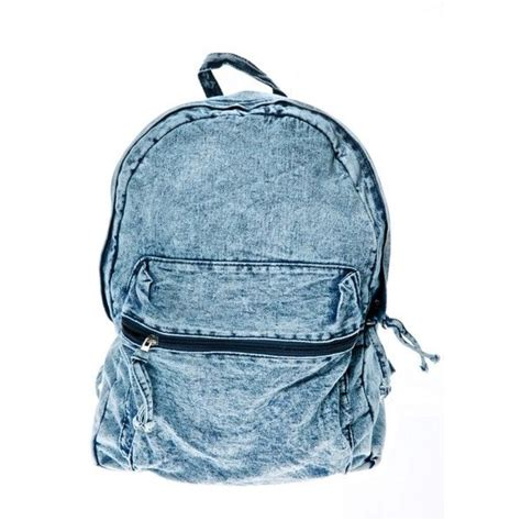 25 best ideas about denim backpack on pinterest grunge backpack bag patches and rucksack