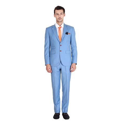 light blue mens mens light blue suit pixshark com images galleries