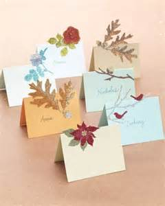 martha stewart place cards template clip and templates for martha stewart crafts
