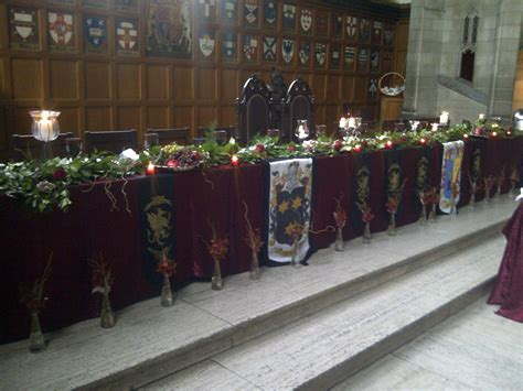 A royal medieval wedding   Brocade Events