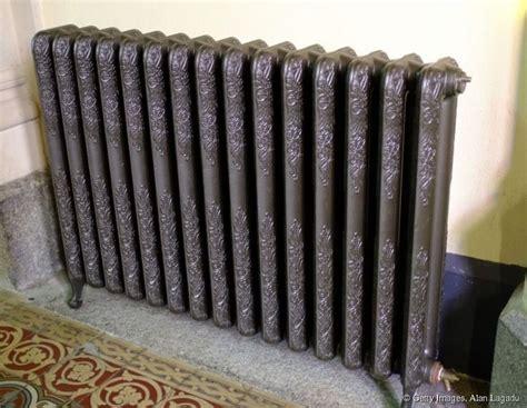 Peinture Pour Radiateur En Fonte repeindre un radiateur en fonte evtod