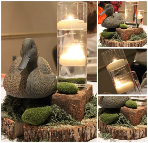 Duck Dynasty Home Decor | duck dynasty centerpiece hostess pinterest duck dynasty centerpieces and banquet