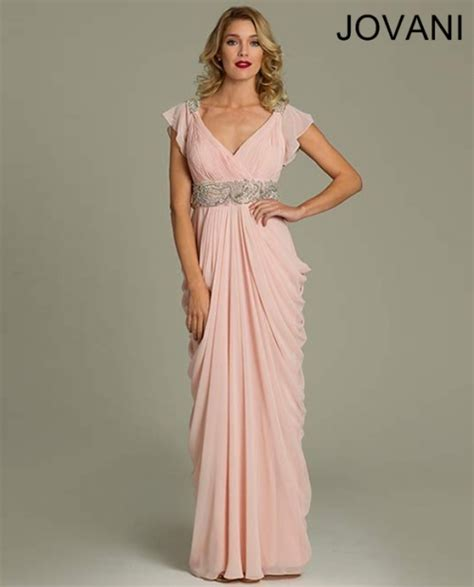 Rose Colored Mother Of The Bride Dresses Junoir
